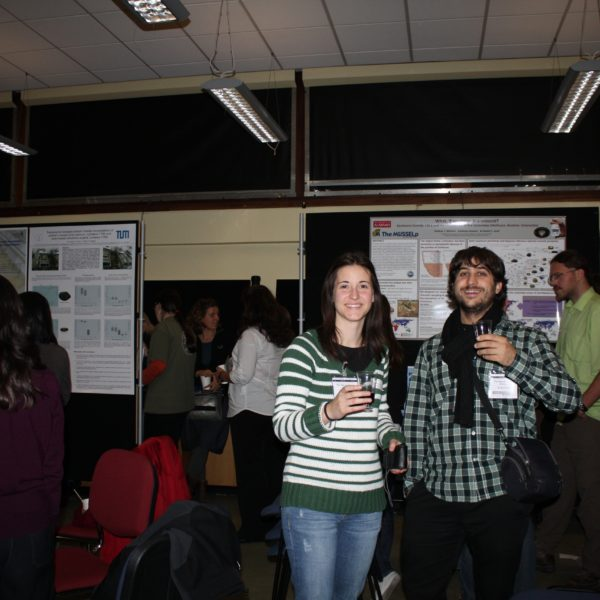 Young Malacological Forum, London 2011
